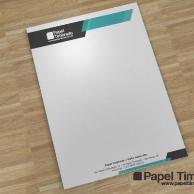 Papel Timbrado Download